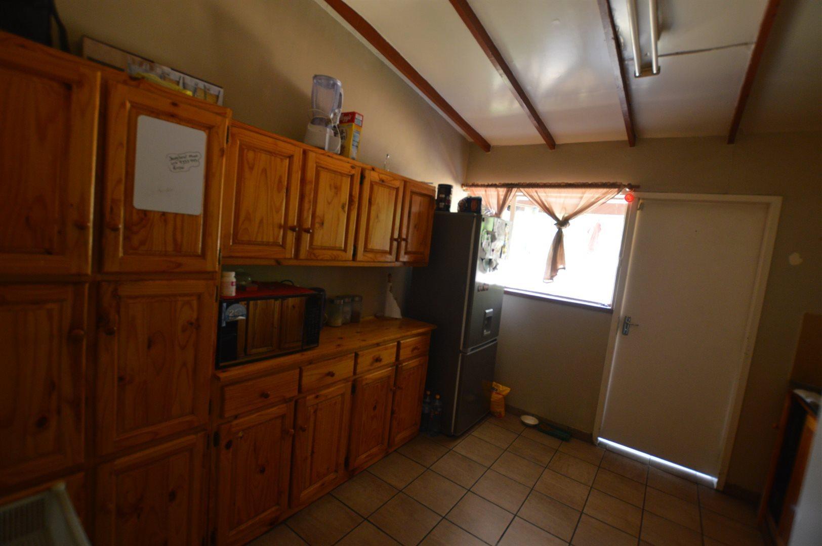 Sasolburg property for sale. Ref No: 13533279. Picture no 3