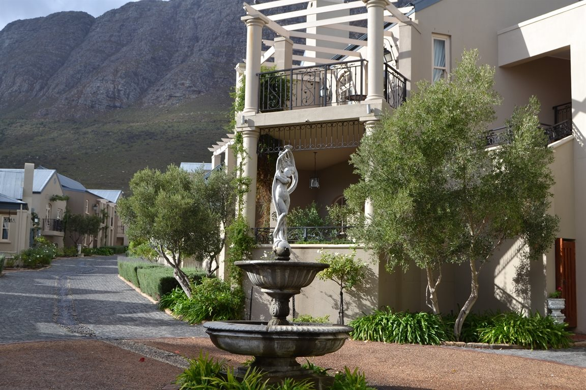 Franschhoek property for sale. Ref No: 12794680. Picture no 1