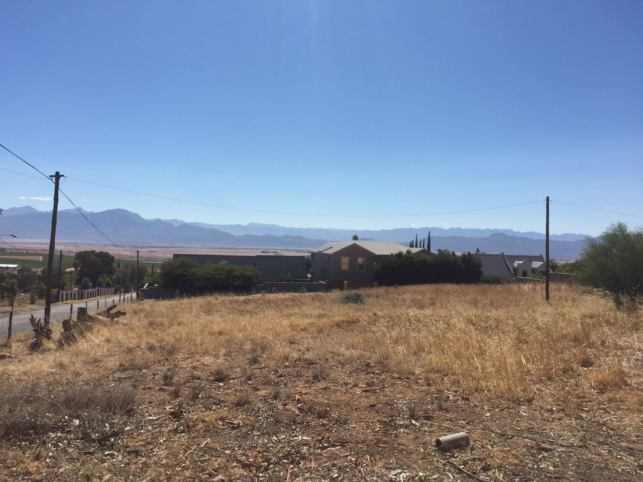 Riebeek Valley, Riebeek West Property  | Houses For Sale Riebeek West, Riebeek West, Vacant Land  property for sale Price:550,000
