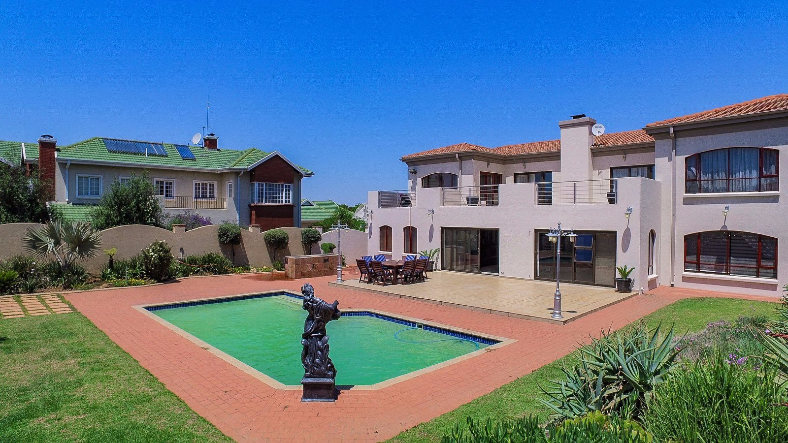 Property Alberton : Houses For Sale Alberton (All), Meyersdal Eco Estate, House 5 bedrooms property for sale Price:9,999,000