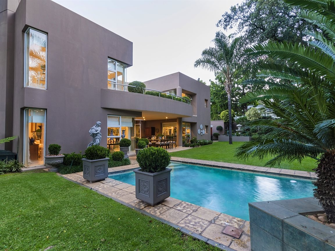Sandton, Inanda Property  | Houses For Sale Inanda, Inanda, House 3 bedrooms property for sale Price:13,900,000