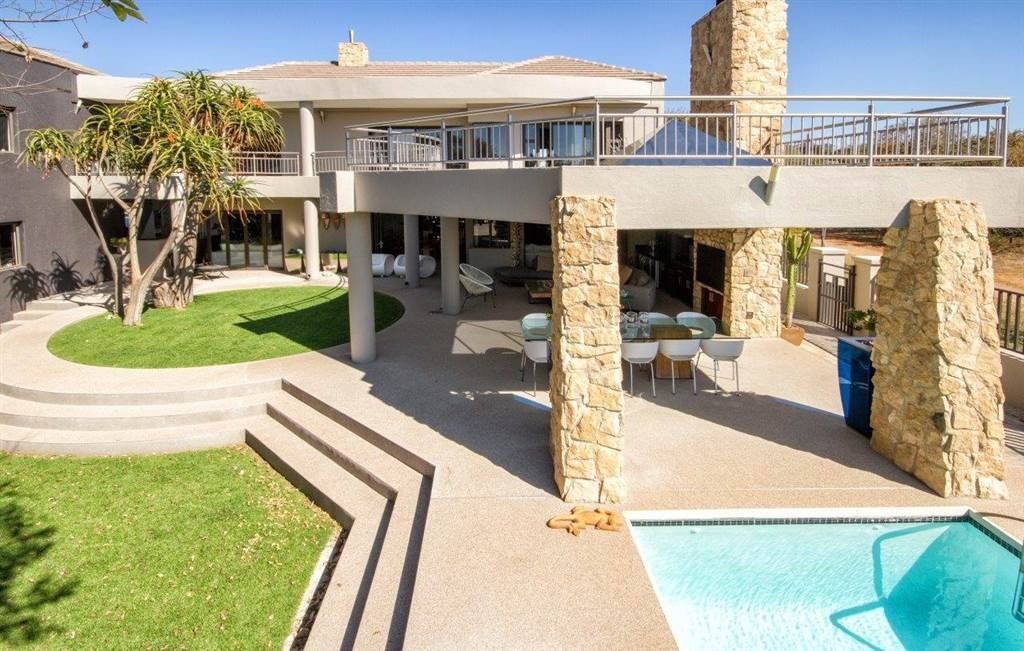 Centurion, Midstream Estate Property  | Houses For Sale Midstream Estate, Midstream Estate, House 5 bedrooms property for sale Price:7,897,000