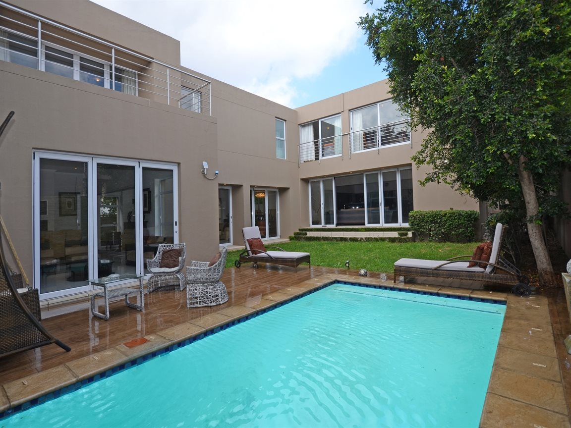 Sandton, Morningside Property  | Houses For Sale Morningside, Morningside, House 4 bedrooms property for sale Price:8,499,000
