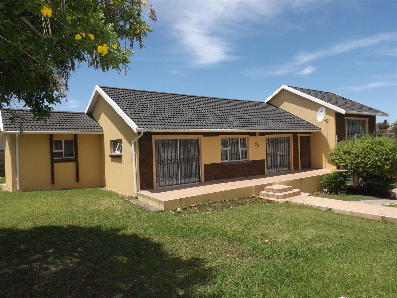 Property for Sale by DLC INC. ATTORNEYS Ernest De La Querra, House, 3 Bedrooms - ZAR 1,499,000