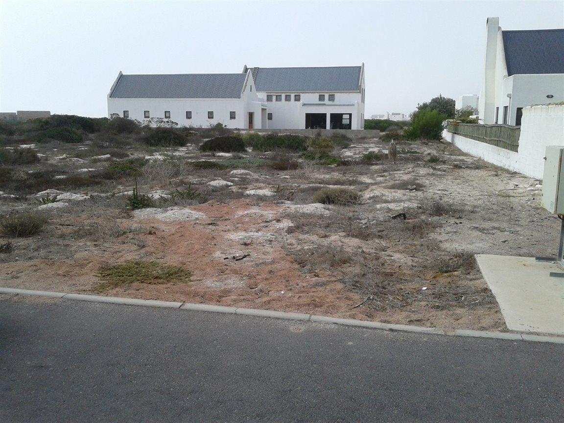 Dwarskersbos property for sale. Ref No: 13317967. Picture no 1