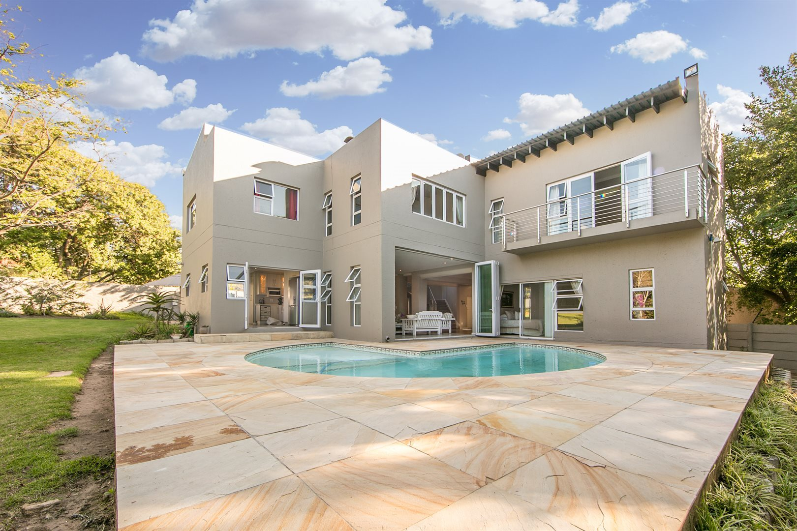 Sandton, Fourways Property  | Houses For Sale Fourways, Fourways, House 5 bedrooms property for sale Price:3,350,000