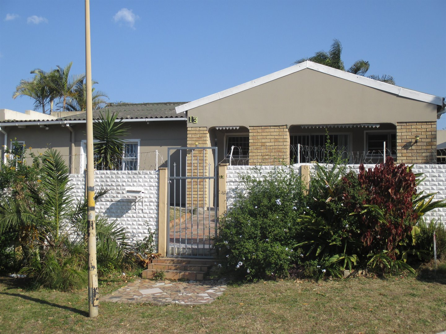 Property for Sale by DLC INC. ATTORNEYS Heinrich Ferreira, House, 4 Bedrooms - ZAR 1,130,000