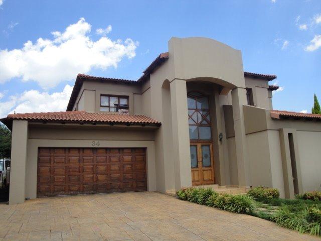 Centurion, Centurion Golf Estate Property  | Houses For Sale Centurion Golf Estate, Centurion Golf Estate, House 4 bedrooms property for sale Price:5,100,000