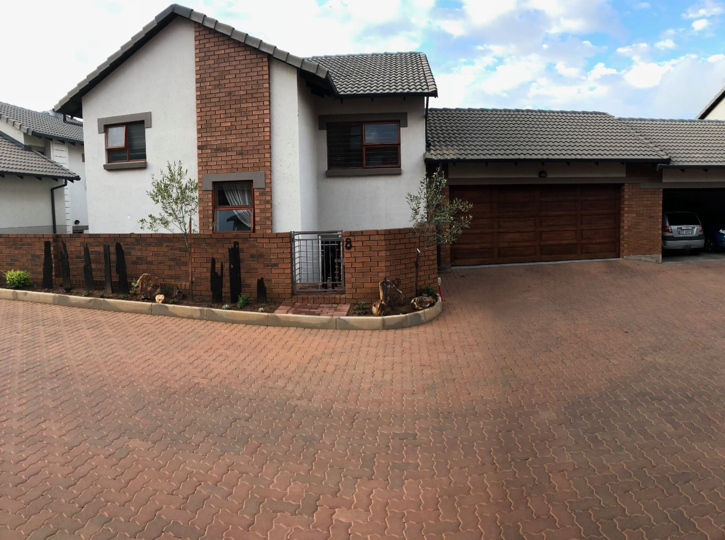 Property and Houses for sale in Eldo View, Townhouse, 3 Bedrooms - ZAR 1,695,000