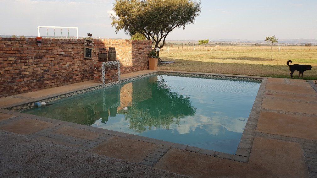 Allewynspoort property for sale. Ref No: 13497711. Picture no 5