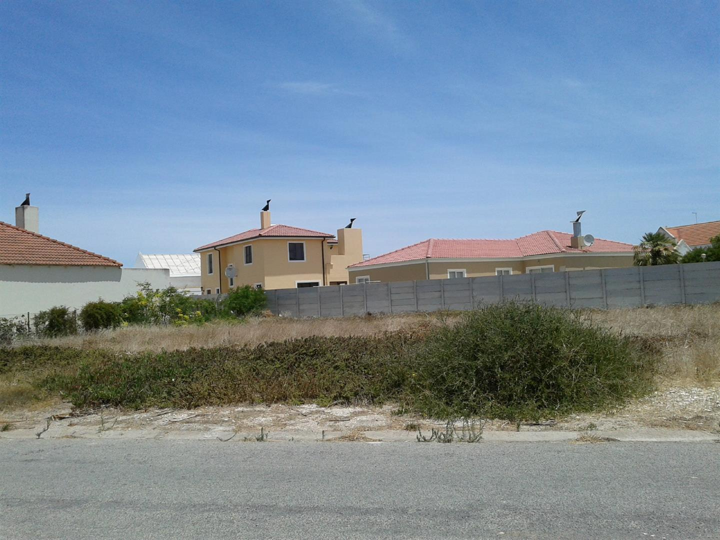 Property and Houses for sale in Port Owen, Vacant Land - ZAR 478,000