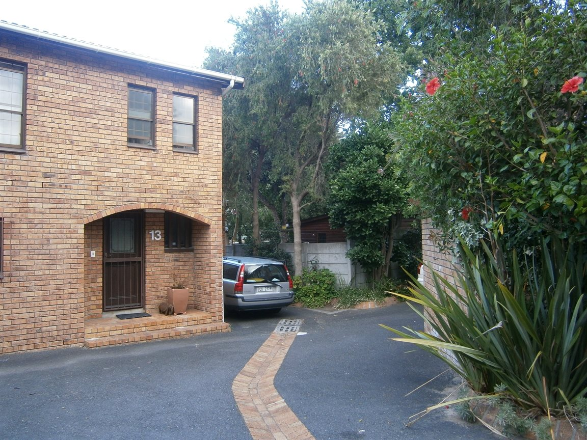Cape Town, Kenilworth Property  | Houses To Rent Kenilworth, Kenilworth, Townhouse 3 bedrooms property to rent Price:, 14,00*