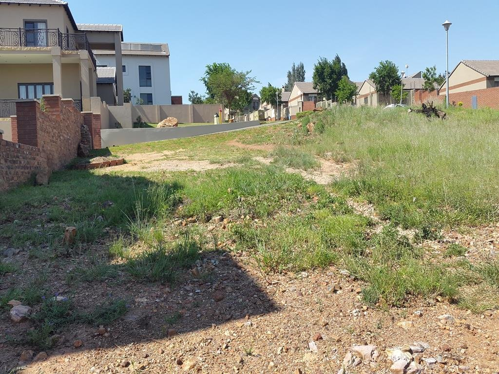 Rietvlei Heights Country Estate property for sale. Ref No: 13296024. Picture no 12