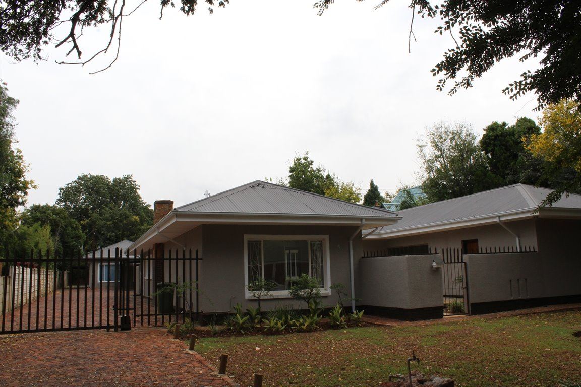 Potchefstroom, Dam Area Property  | Houses For Sale Dam Area, Dam Area, House 7 bedrooms property for sale Price:2,565,000