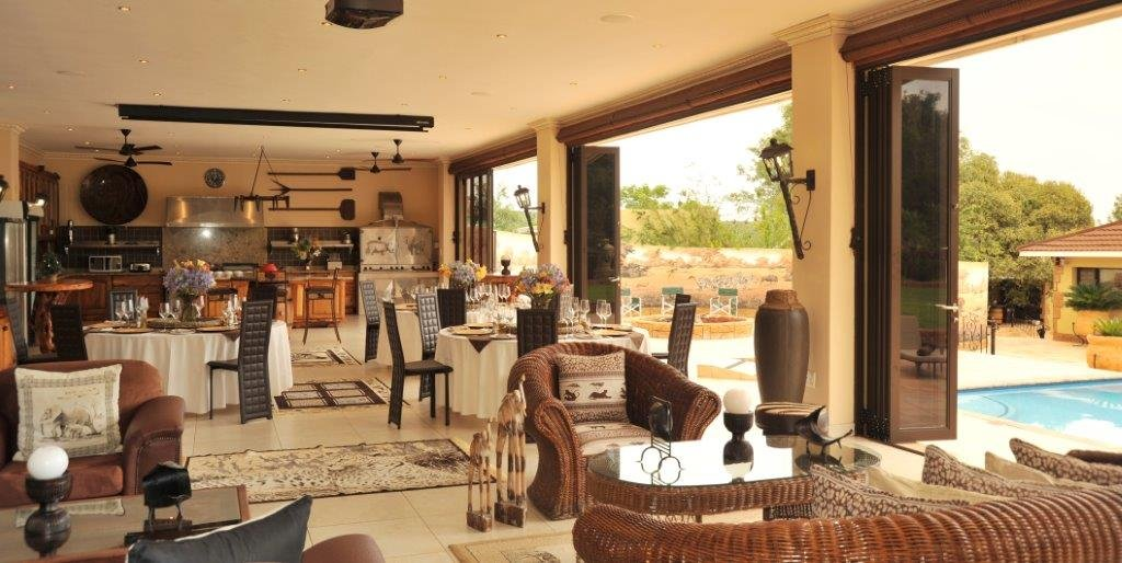 Dinokeng property for sale. Ref No: 13396578. Picture no 5