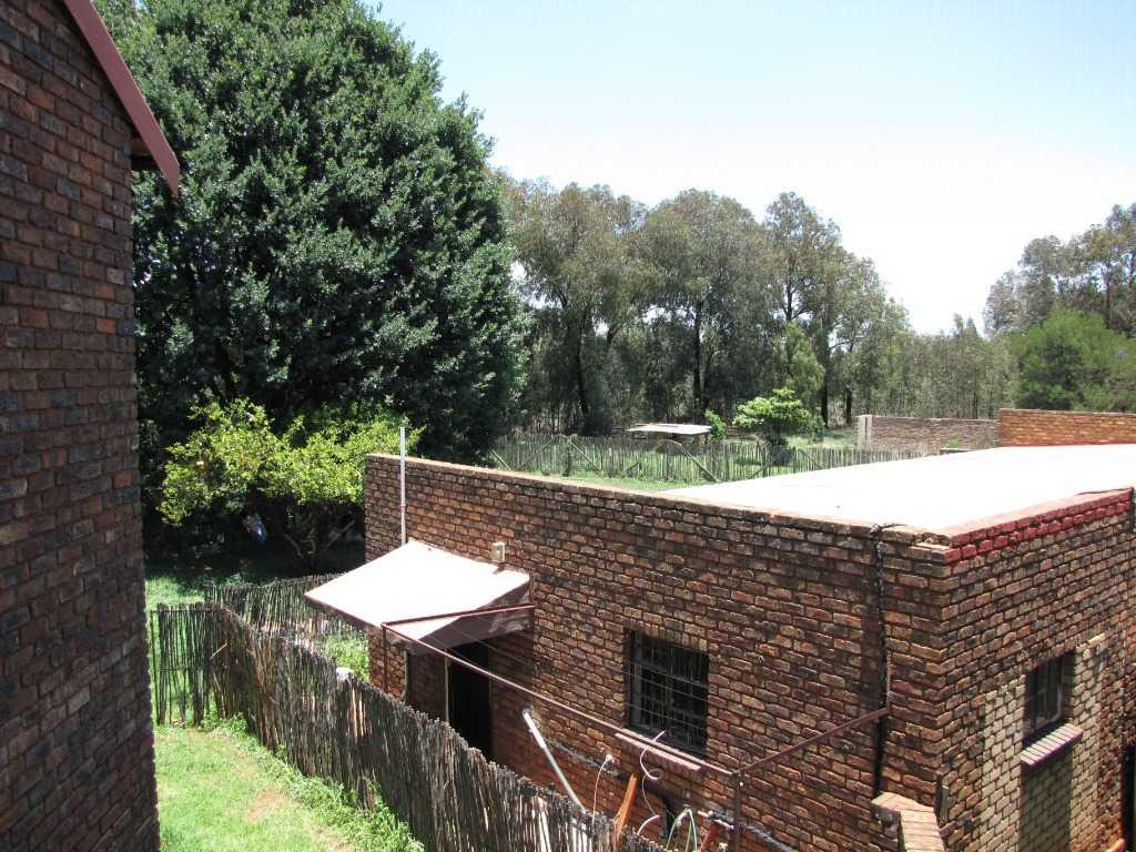 Rayton property for sale. Ref No: 13515969. Picture no 8