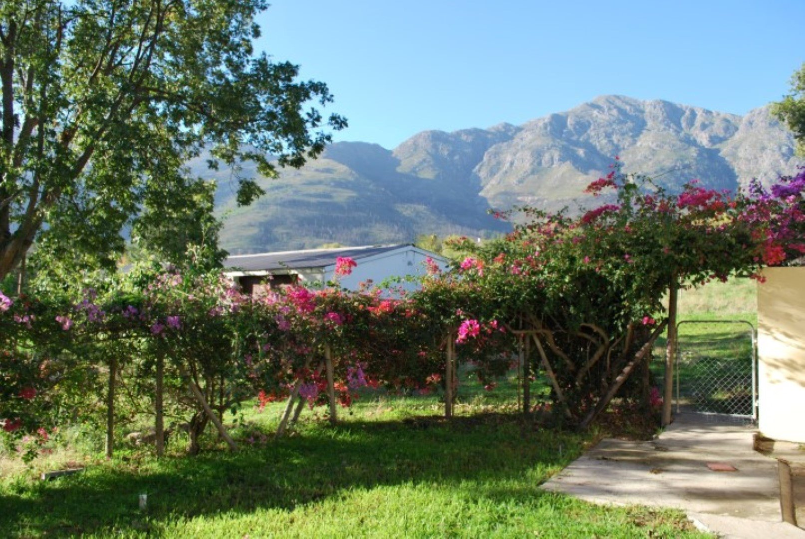 Franschhoek property for sale. Ref No: 13623511. Picture no 10