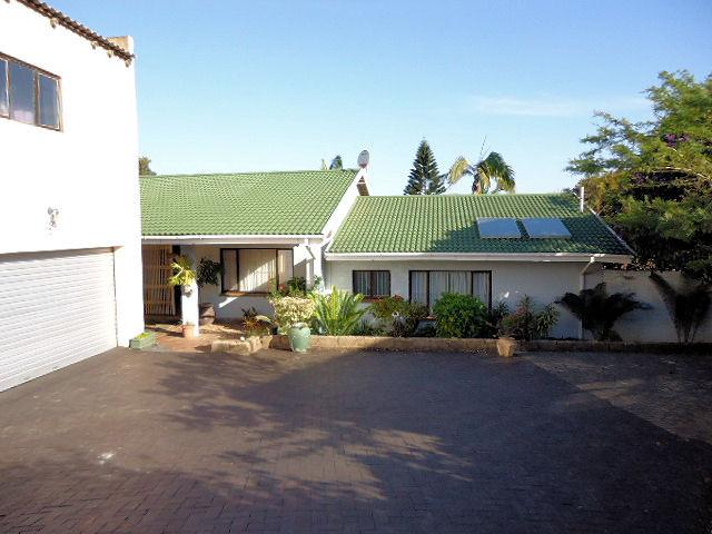 Woodgrange property for sale. Ref No: 12781446. Picture no 3