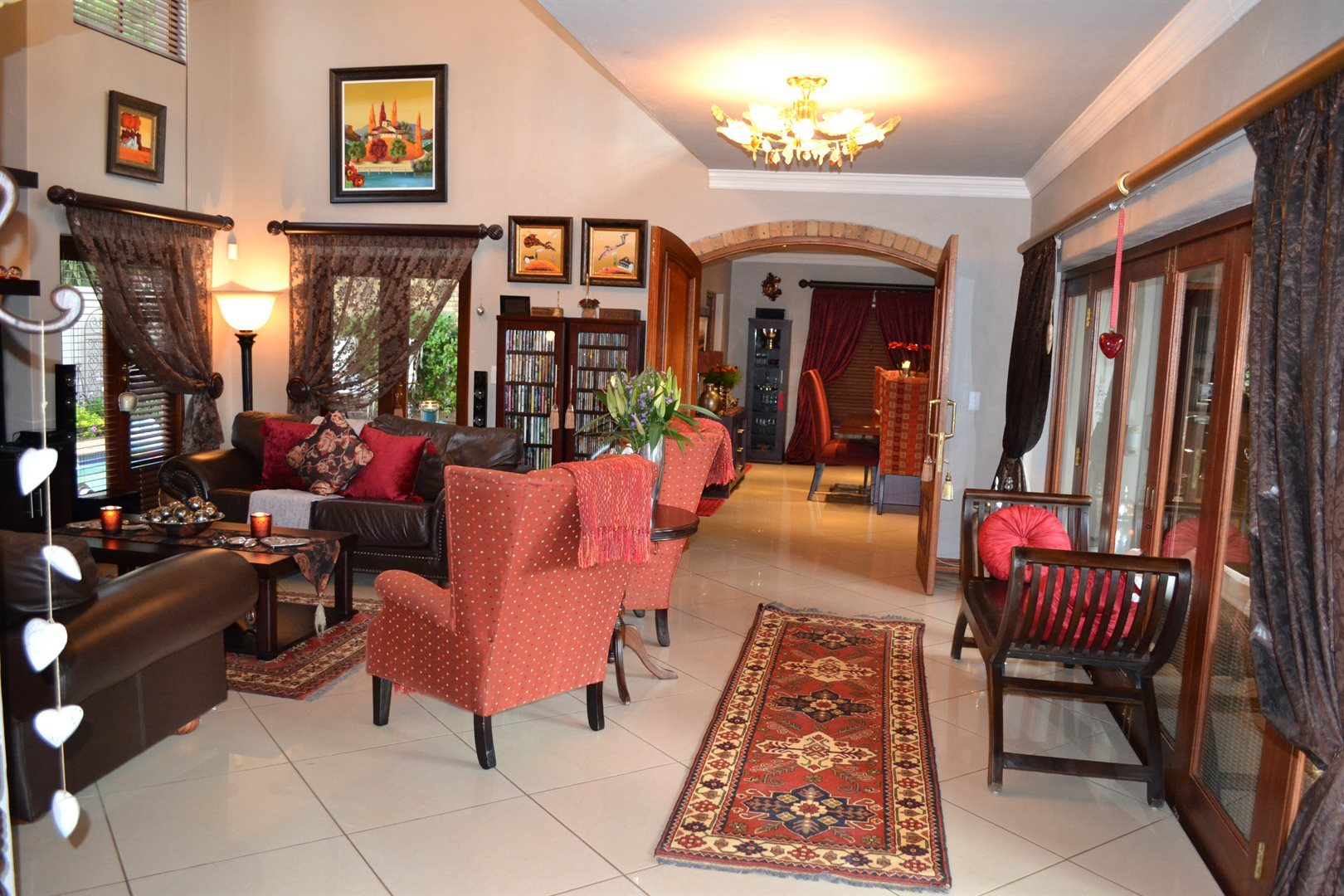Clearwater Flyfishing Estate property for sale. Ref No: 13555719. Picture no 2