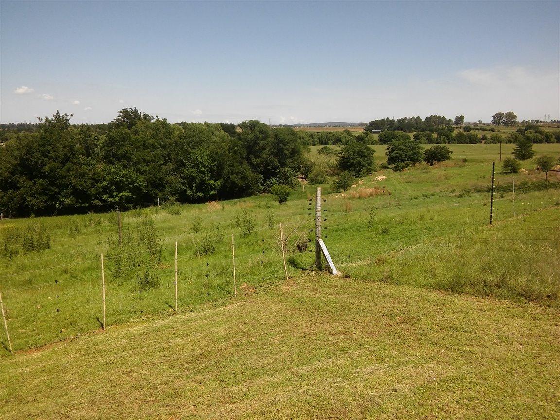 Risiville property for sale. Ref No: 13419603. Picture no 3