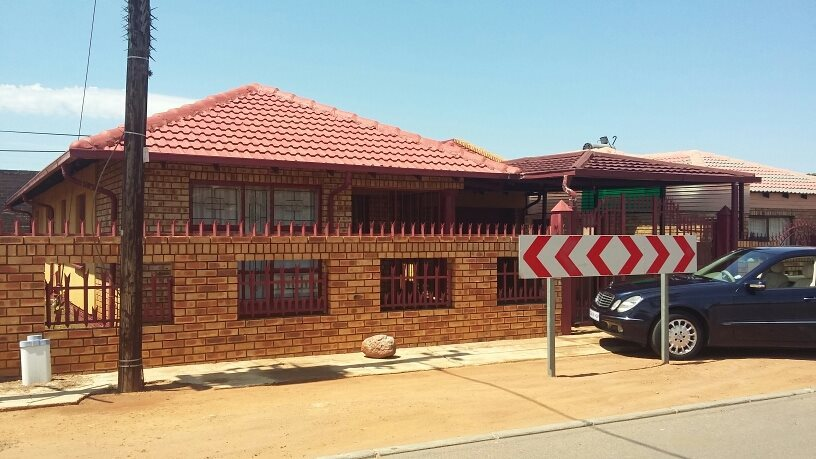 Pretoria, Soshanguve Property  | Houses For Sale Soshanguve, Soshanguve, House 4 bedrooms property for sale Price:650,000