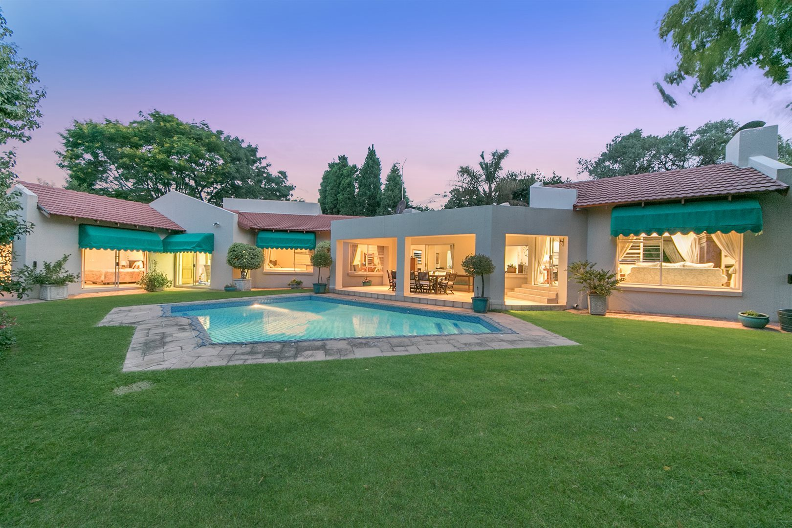 Sandton, Lonehill Property  | Houses For Sale Lonehill - Page 2, Lonehill, House 3 bedrooms property for sale Price:2,999,000