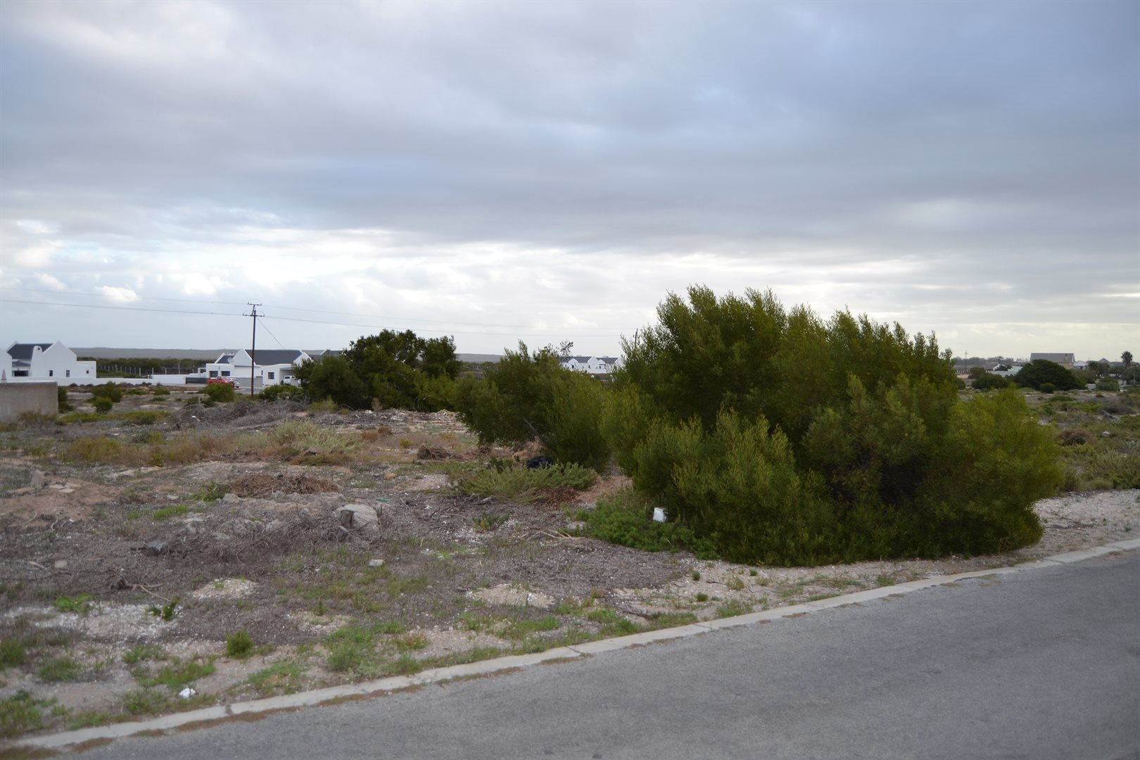 Property and Houses for sale in Britannia Bay, Vacant Land - ZAR 410,000