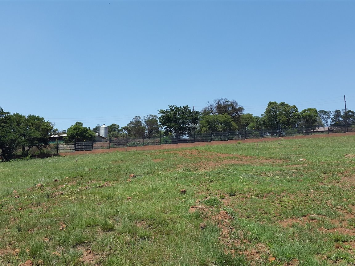 Doornkloof property for sale. Ref No: 13283502. Picture no 23