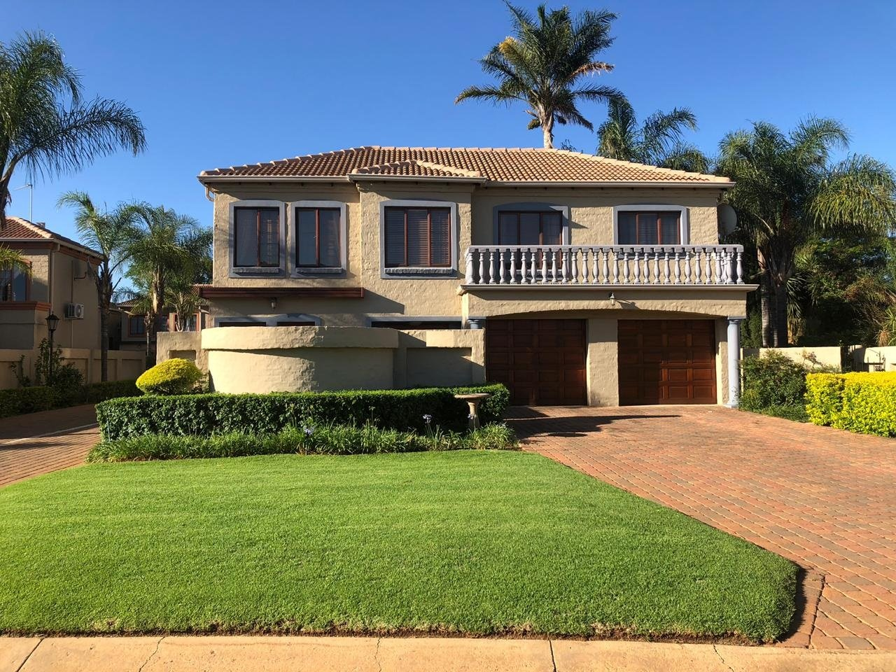 Property and Houses for sale in Woodhill, Townhouse, 4 Bedrooms - ZAR 3,300,000