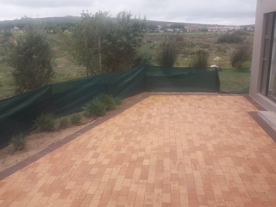 Langebaan Country Estate property for sale. Ref No: 13357976. Picture no 24
