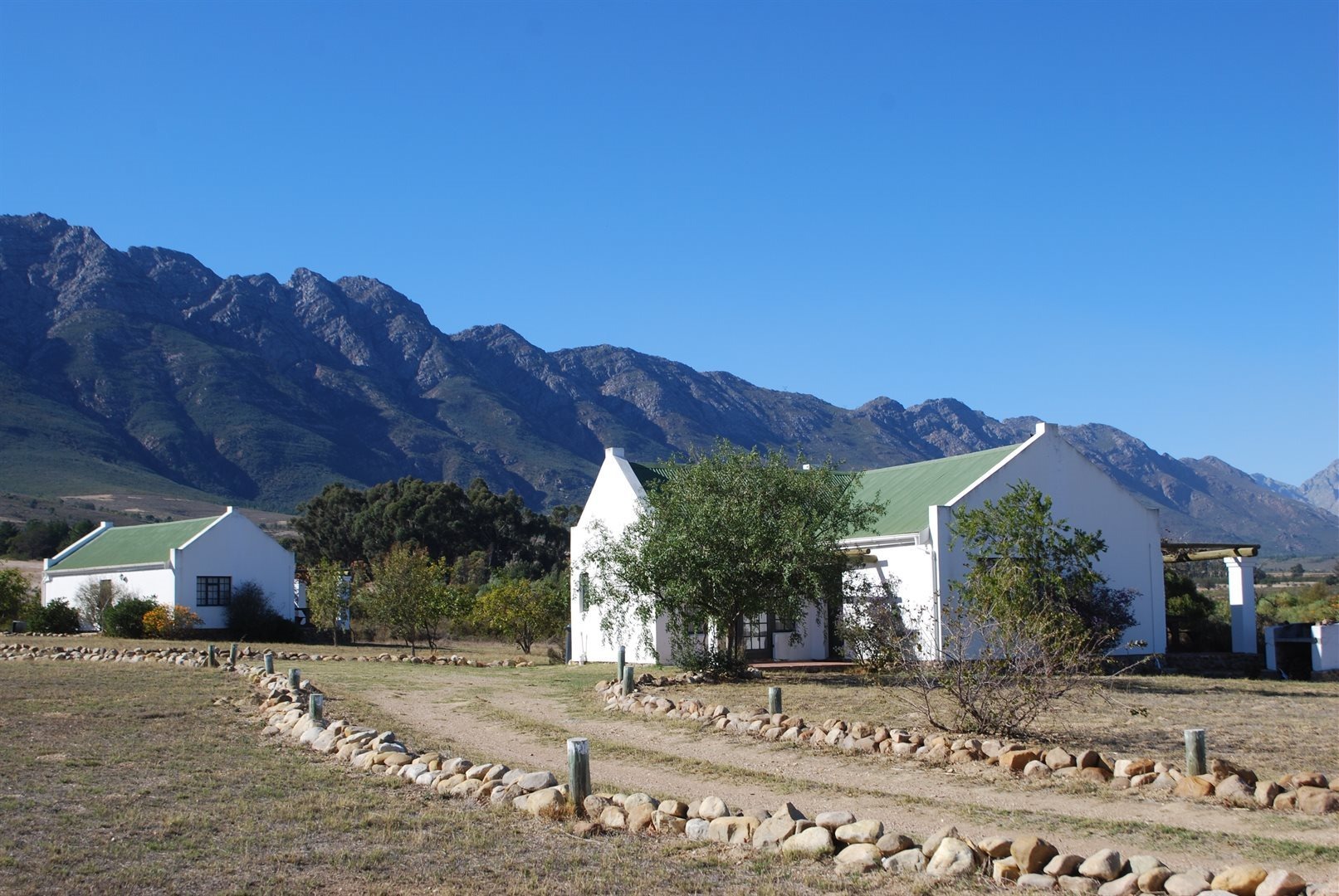 Property and Houses for sale in Tulbagh, Farms, 3 Bedrooms - ZAR 14,990,000
