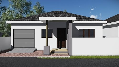 Raslouw property for sale. Ref No: 13527866. Picture no 13