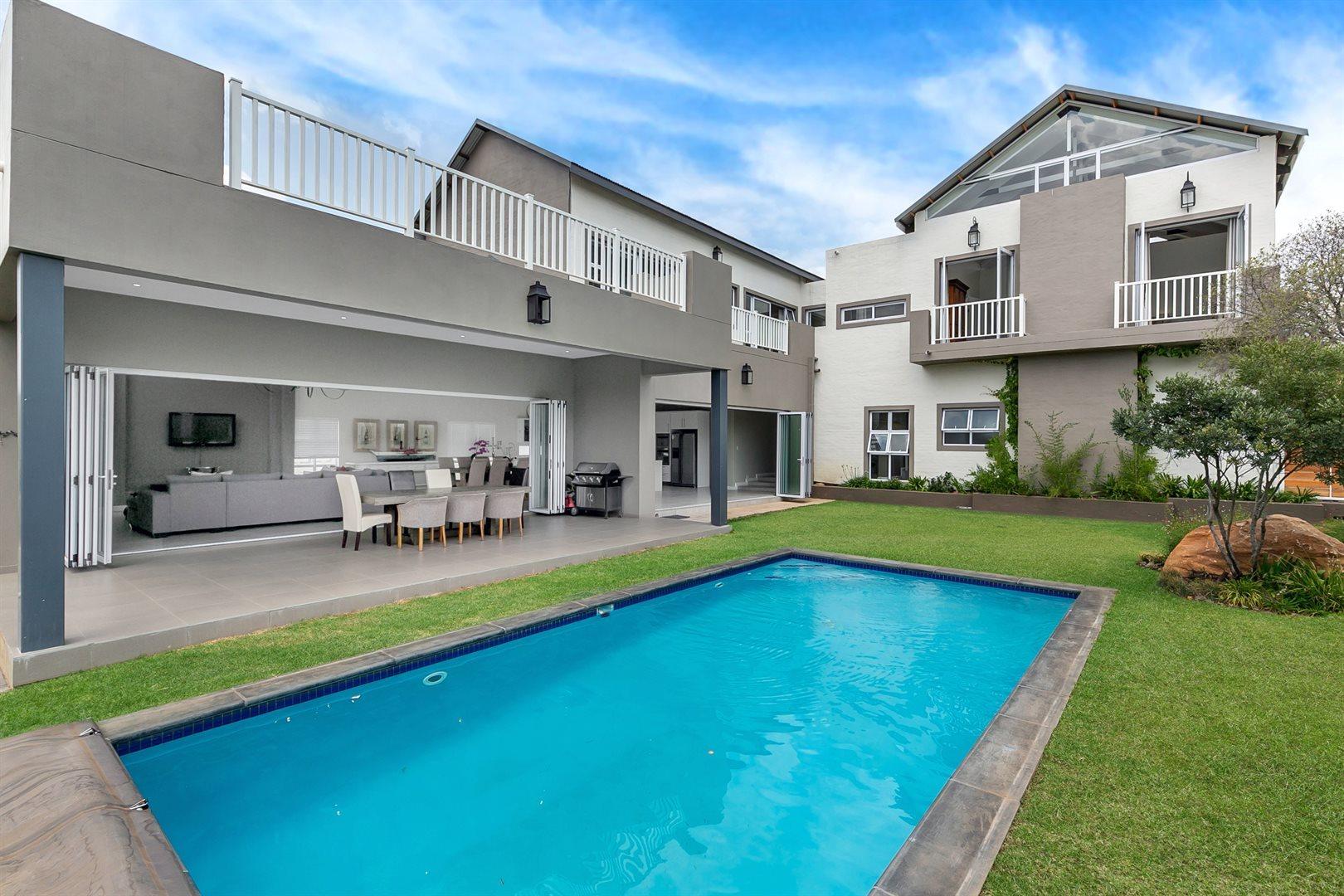 Midrand, Helderfontein Estate Property  | Houses For Sale Helderfontein Estate, Helderfontein Estate, House 4 bedrooms property for sale Price:7,950,000