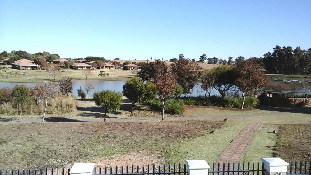 Vaal Marina property for sale. Ref No: 13500462. Picture no 20