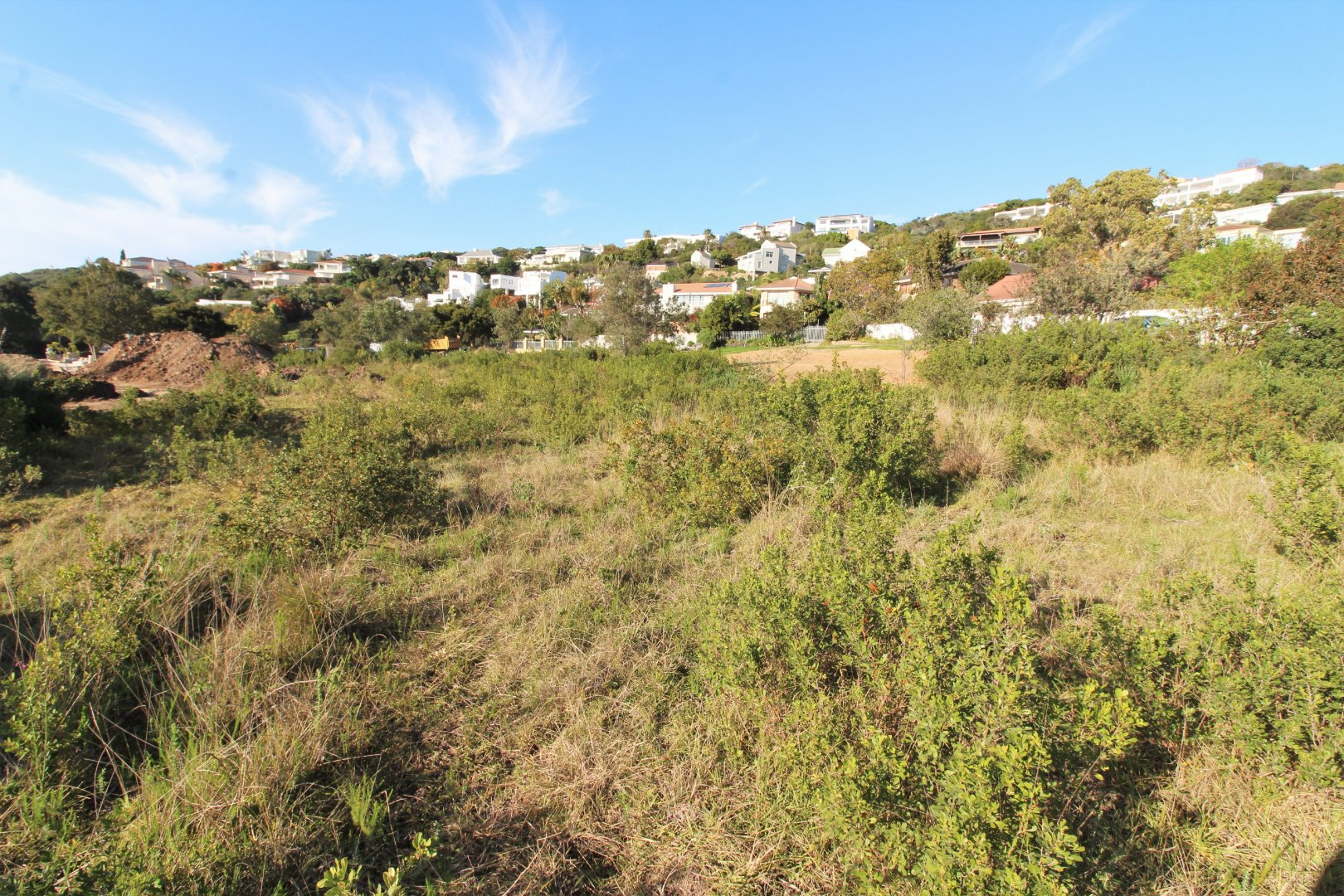 Property and Houses for sale in Poortjies, Vacant Land - ZAR 400,000