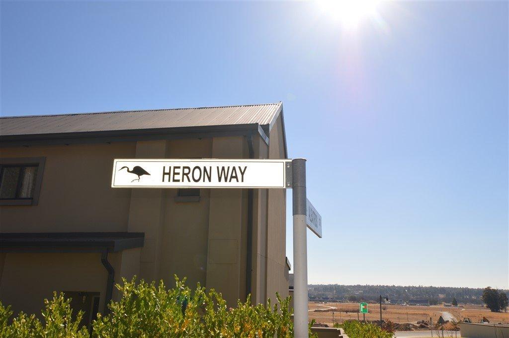 Heron Banks Golf Estate property for sale. Ref No: 13549761. Picture no 3