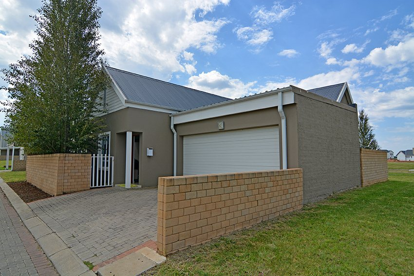Riverspray Lifestyle Estate property for sale. Ref No: 13398814. Picture no 15