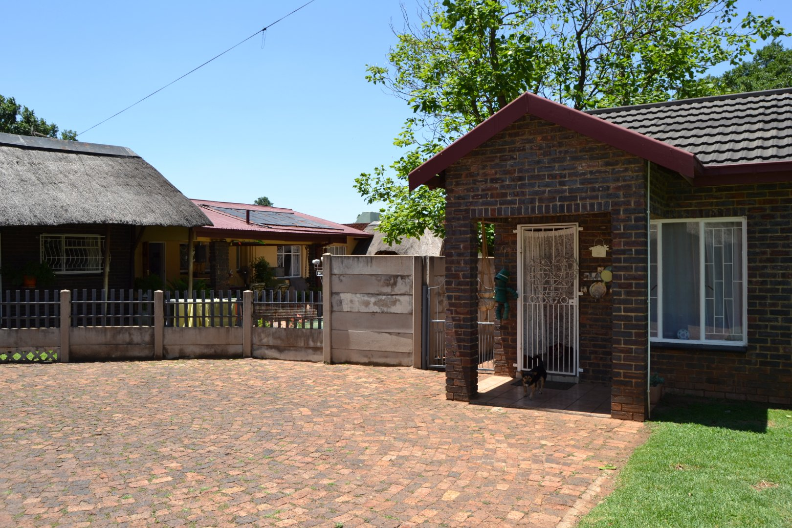Meyerton, Kliprivier Property  | Houses For Sale Kliprivier, Kliprivier, House 3 bedrooms property for sale Price:1,650,000