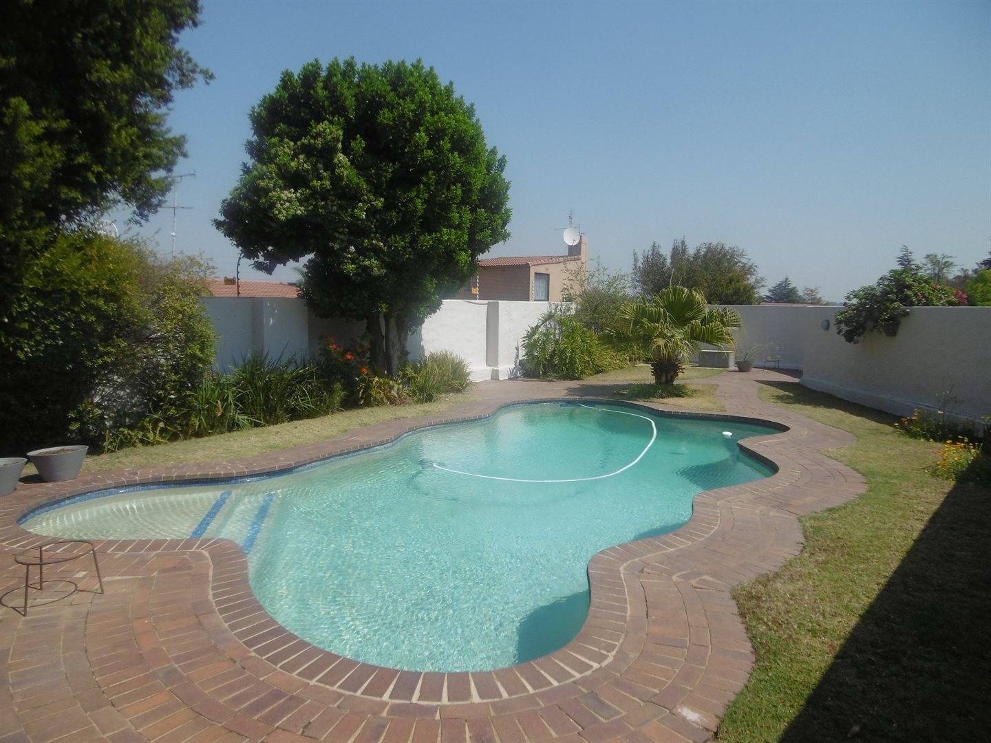 Bryanston property for sale. Ref No: 13531722. Picture no 19