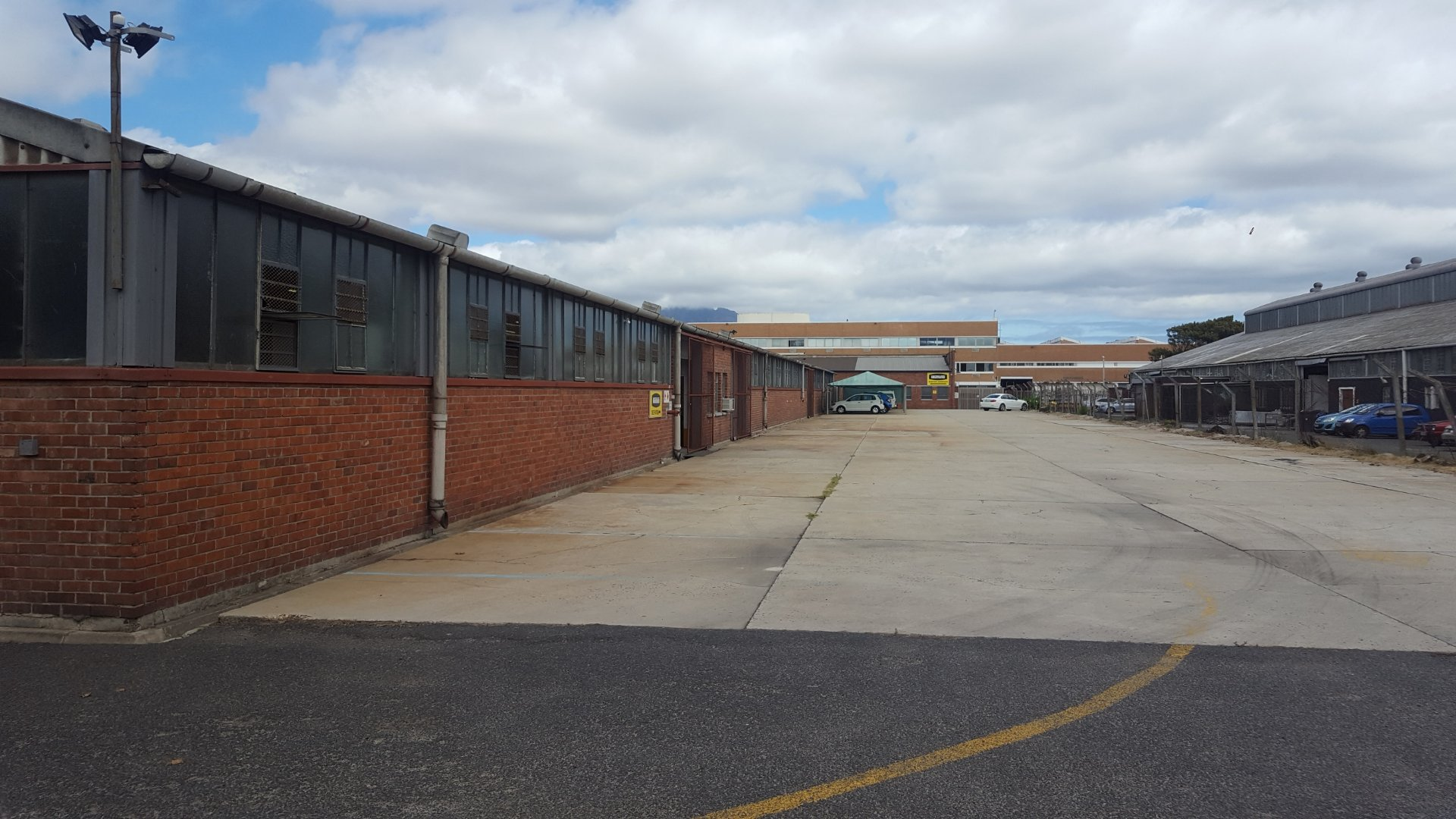 Cape Town, Epping Industrial Property  | Houses To Rent Epping Industrial, Epping Industrial, Commercial  property to rent Price:,   ,50*