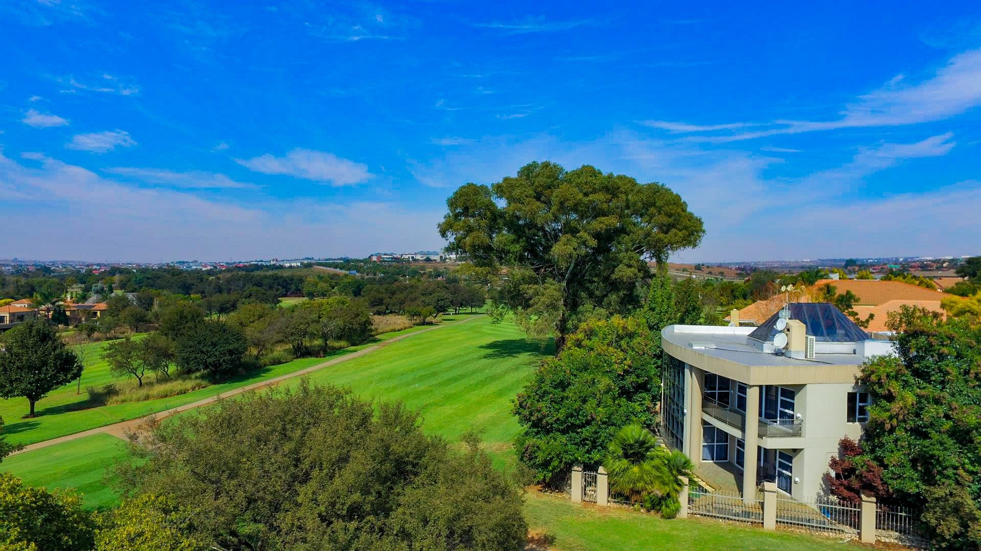 Centurion, Centurion Golf Estate Property  | Houses For Sale Centurion Golf Estate, Centurion Golf Estate, House 4 bedrooms property for sale Price:5,780,000