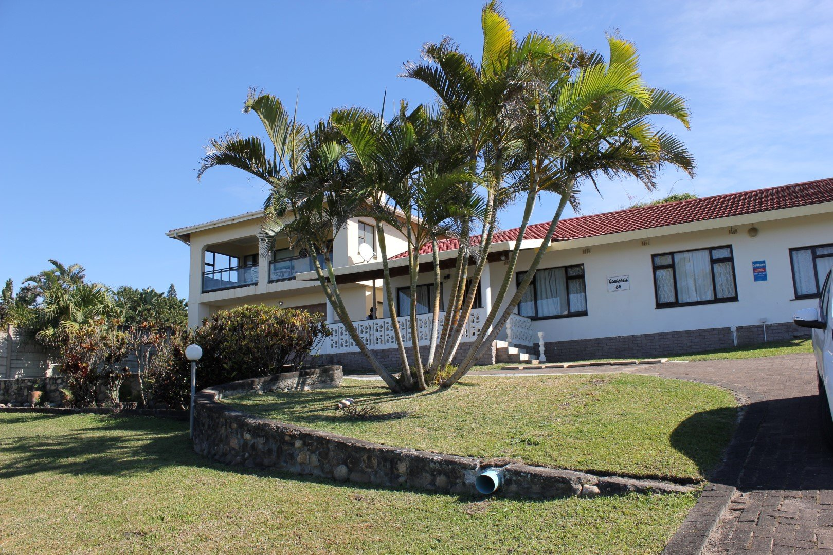 Property and Houses for sale in Uvongo, House, 3 Bedrooms - ZAR 2,800,000