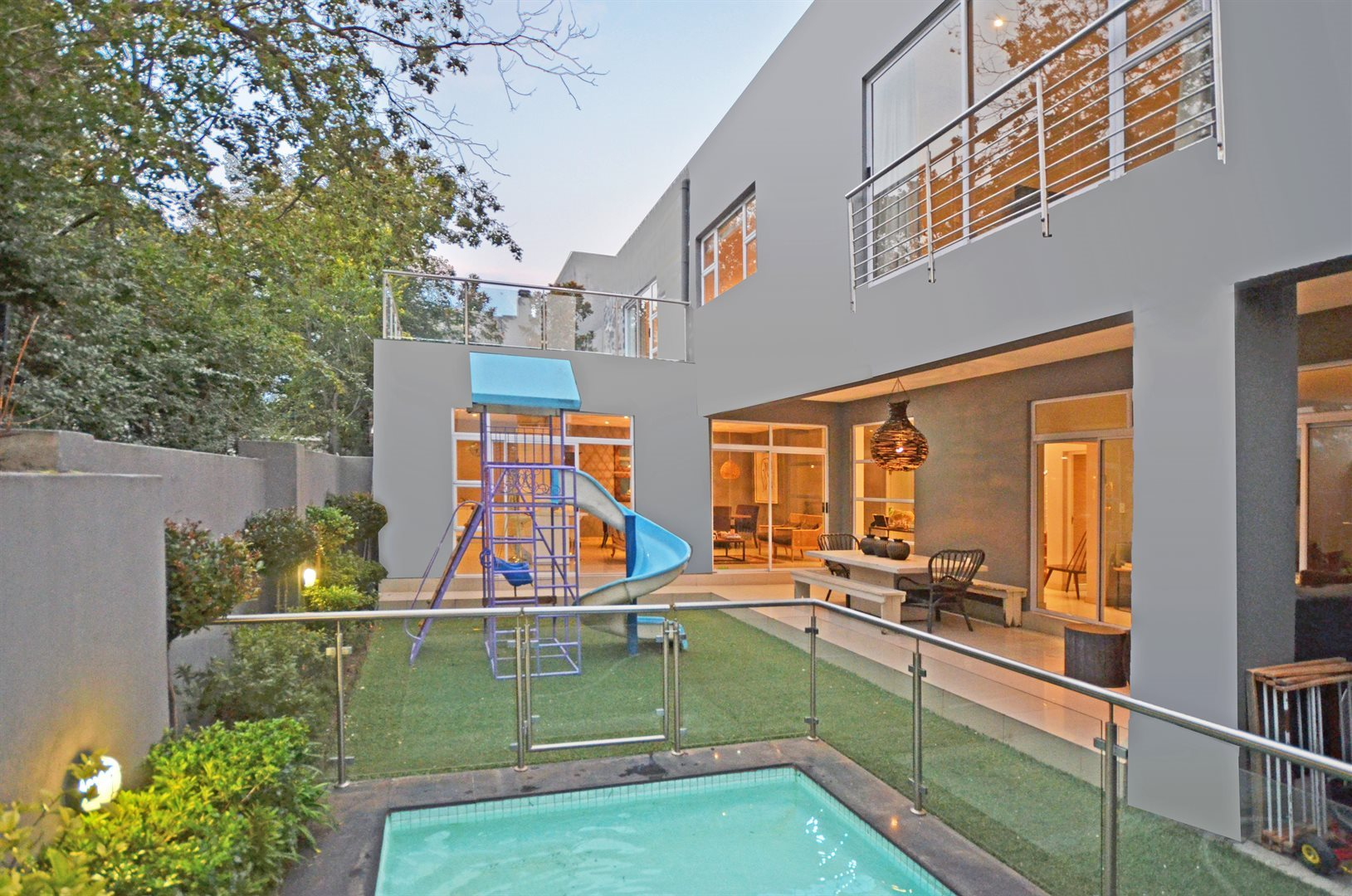 Sandton, Illovo Property  | Houses For Sale Illovo, Illovo, House 3 bedrooms property for sale Price:5,399,000
