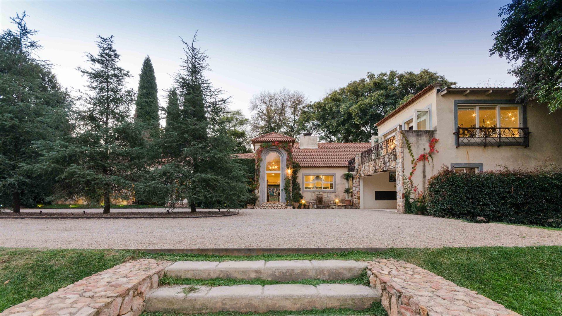 Sandton, Illovo Property  | Houses For Sale Illovo, Illovo, House 5 bedrooms property for sale Price:28,990,000