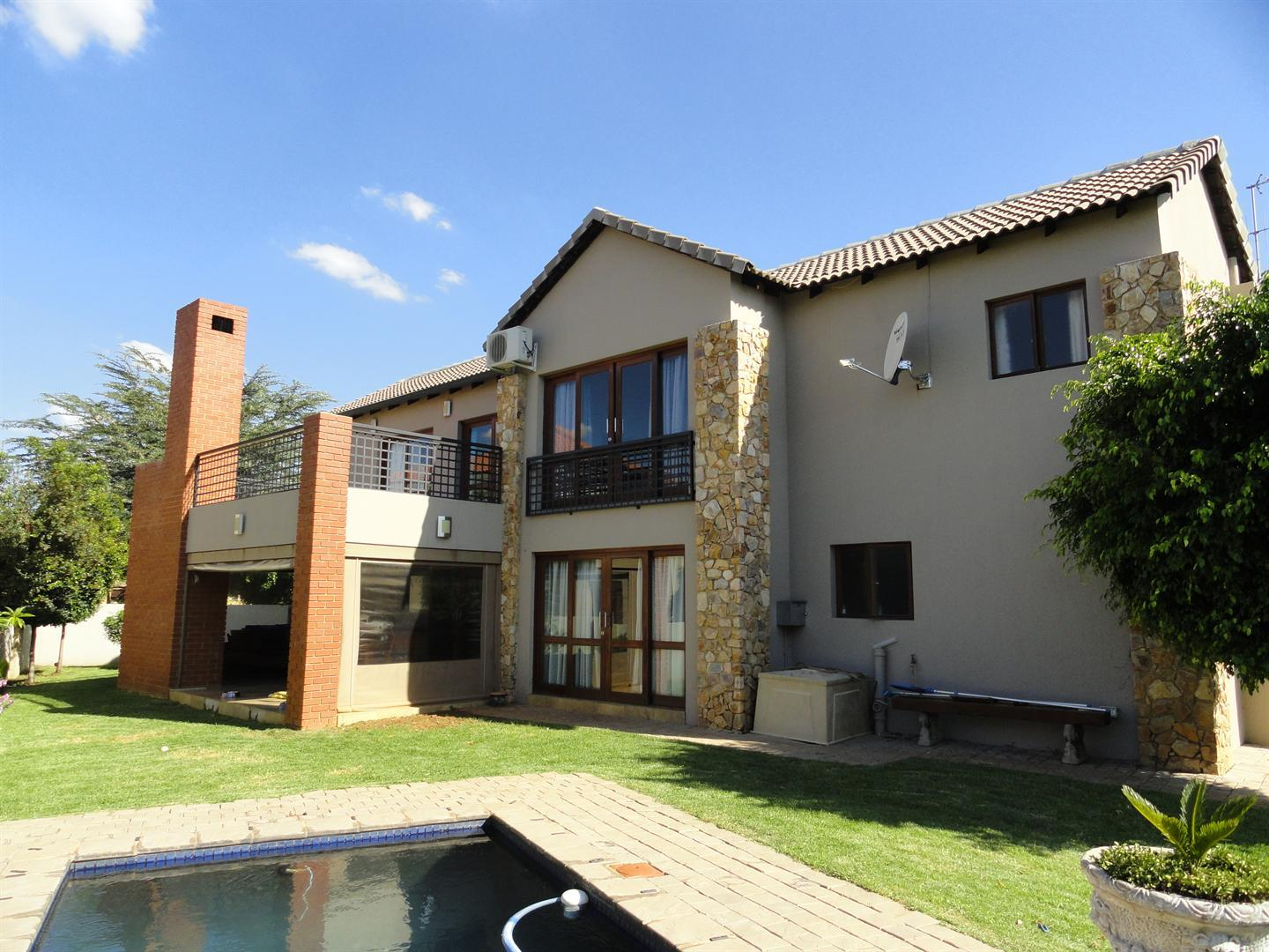 Pretoria, Willow Acres Estate Property  | Houses For Sale Willow Acres Estate, Willow Acres Estate, House 4 bedrooms property for sale Price:2,900,000
