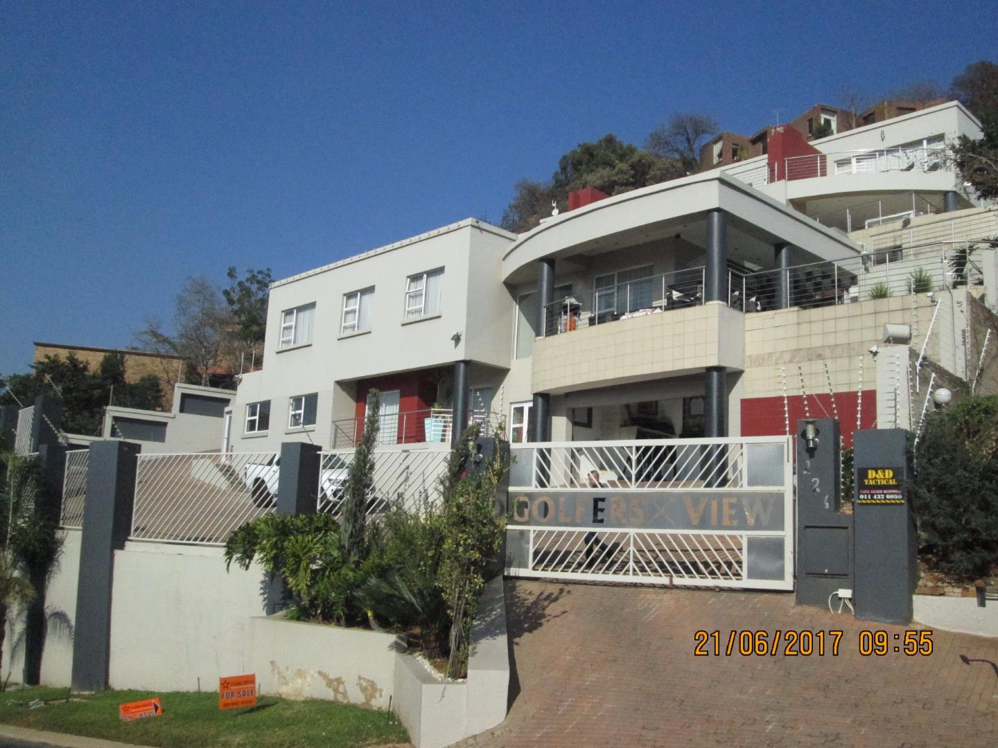 Johannesburg, Glenvista Property  | Houses For Sale Glenvista, Glenvista, Townhouse 3 bedrooms property for sale Price:3,599,000