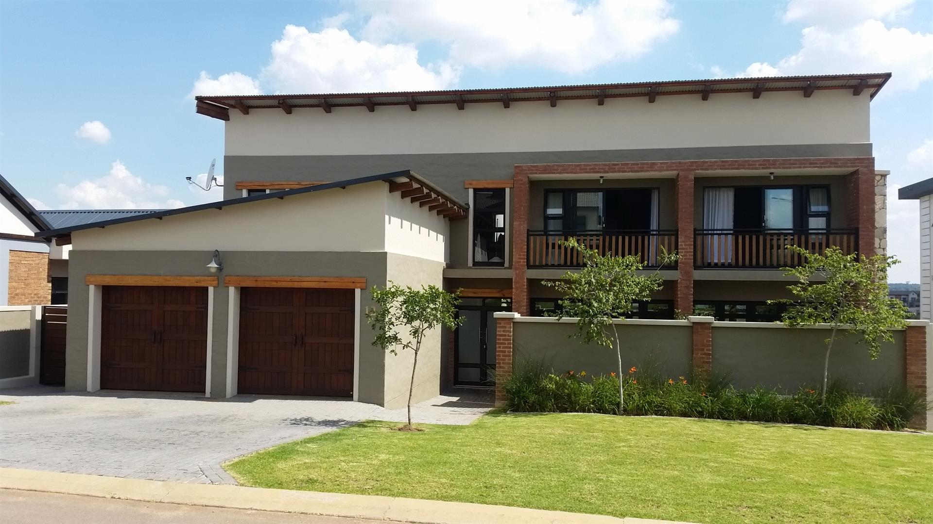 Centurion, Midstream Hill Property  | Houses For Sale Midstream Hill, Midstream Hill, House 4 bedrooms property for sale Price:4,050,000