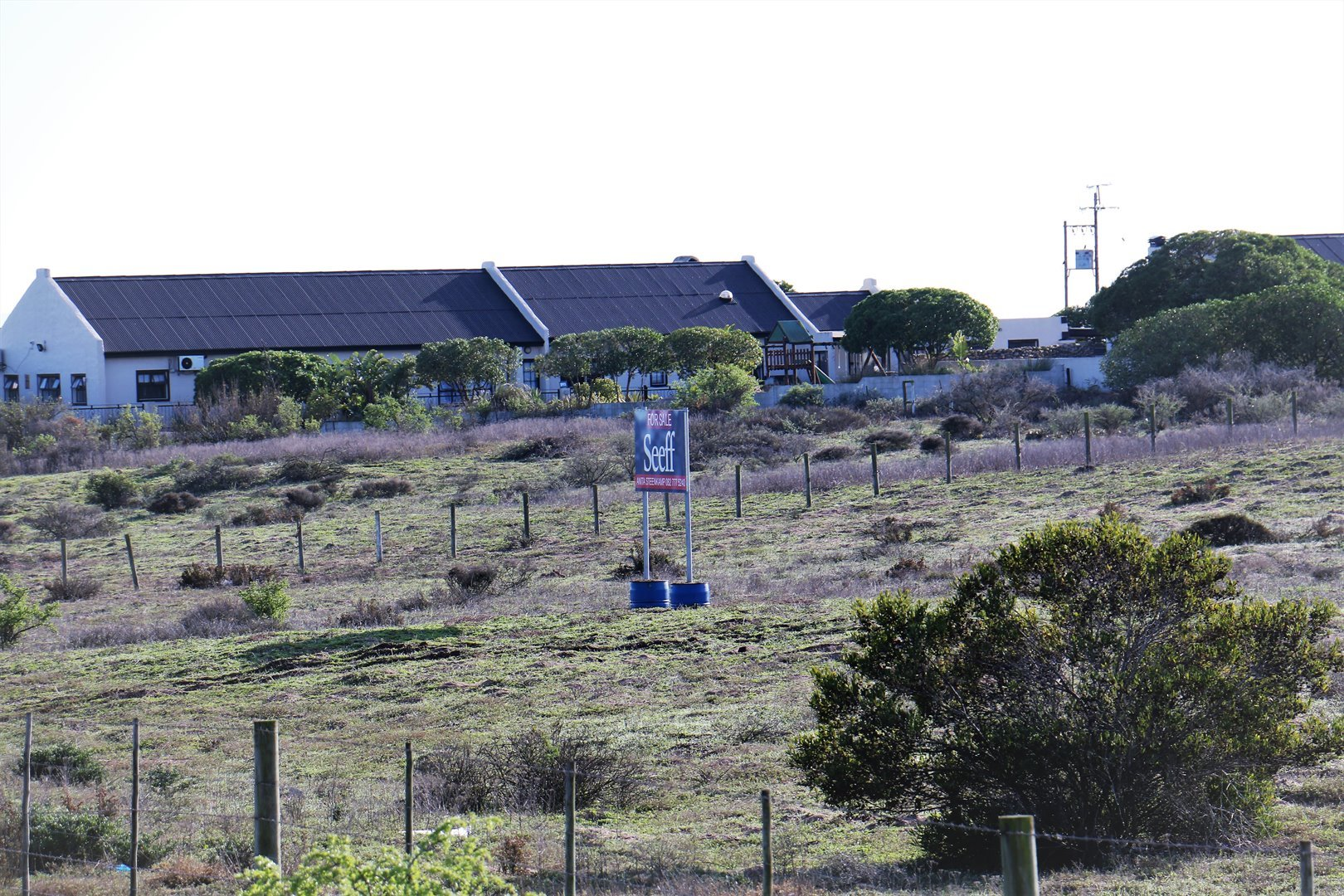 Long Acres Country Estate property for sale. Ref No: 12771837. Picture no 2