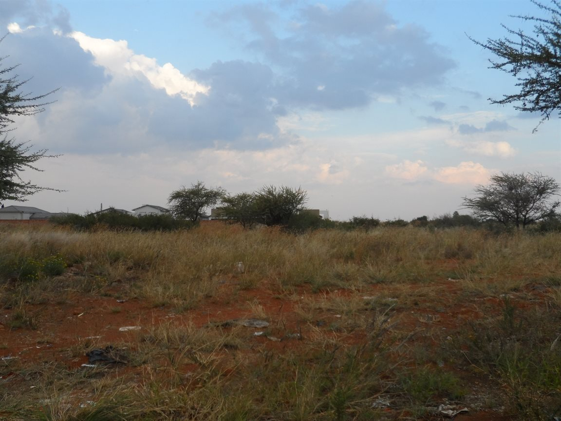 Property and Houses for sale in Northern Cape - Page 7, Vacant Land - ZAR 920,000