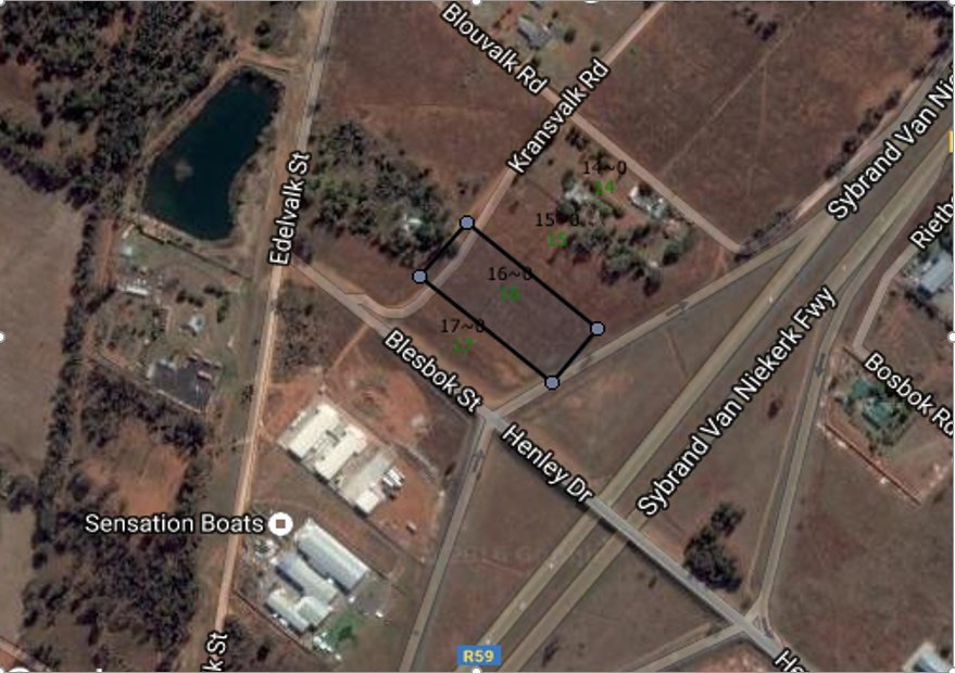 Randvaal, Highbury Property  | Houses For Sale Highbury, Highbury, Vacant Land  property for sale Price:2,150,000